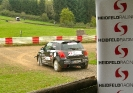 Rallye Rennstrecke mieten