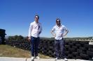 Formel selber fahren Nick und Sven Heidfeld