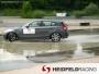 PKW Fahrertraining Fahrsicherheitsanlage