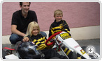 Motorsport Kart Formel Management