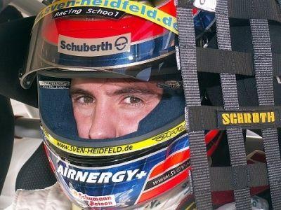 2005 - Heidfeld-Renntaxi 29.10. Nürburgring