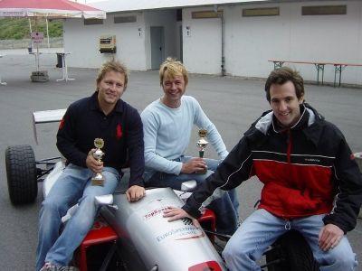 2007 - Formel fahren