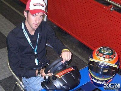 2005 - Finance Scout 24 Nürburgring