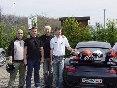 2007 - PKW-Fahrertraining