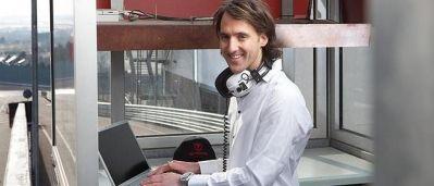 Renntaxi, Formel 1 selber fahren