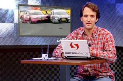 DTM Motorsport Kommentator